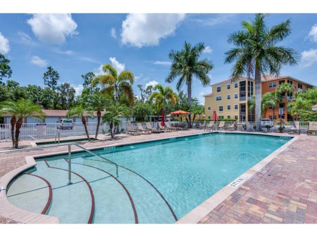 4520 Botanical Place Circle #2307, Naples, FL 34112 (MLS #2191892) :: Clausen Properties, Inc.