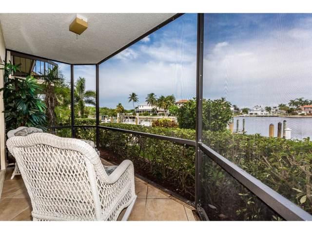 549 Seaview Court #1, Marco Island, FL 34145 (MLS #2191932) :: Clausen Properties, Inc.