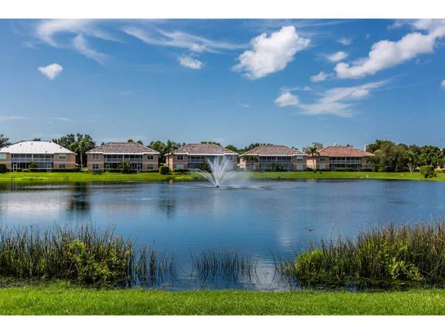 620 Club Marco Circle #102, Marco Island, FL 34145 (MLS #2191948) :: Clausen Properties, Inc.