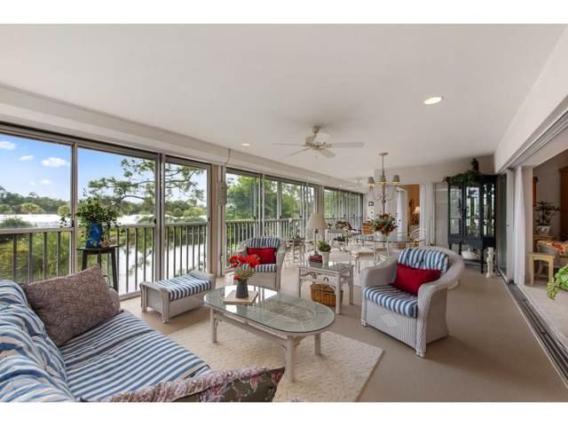 760 Waterford Drive #302, Naples, FL 34113 (MLS #2191952) :: Clausen Properties, Inc.