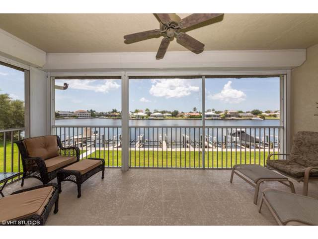 180 SW Waterside Circle #201, Marco Island, FL 34145 (MLS #2191953) :: Clausen Properties, Inc.