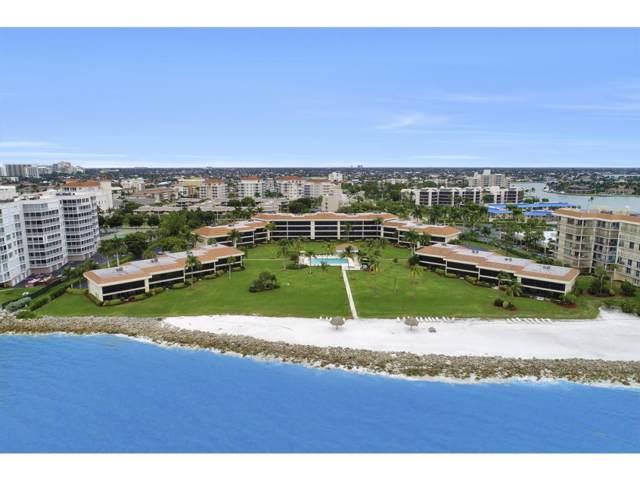 1080 S Collier Boulevard #12, Marco Island, FL 34145 (MLS #2191954) :: Clausen Properties, Inc.