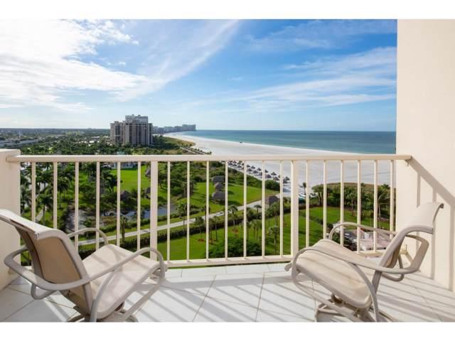 58 N Collier Boulevard #1111, Marco Island, FL 34145 (MLS #2191956) :: Clausen Properties, Inc.
