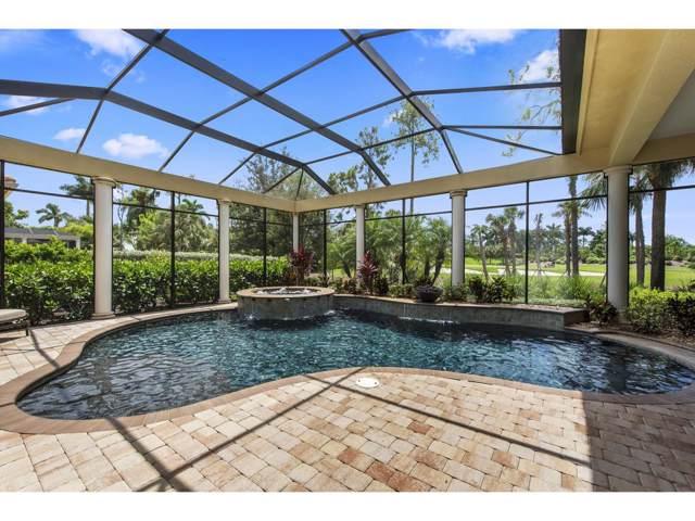 3720 Mahogany Bend Drive #0, Naples, FL 34114 (MLS #2191964) :: Clausen Properties, Inc.