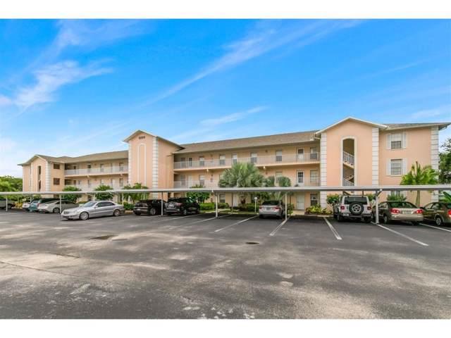 3250 Cypress Glen Way #423, Naples, FL 34109 (MLS #2191969) :: Clausen Properties, Inc.