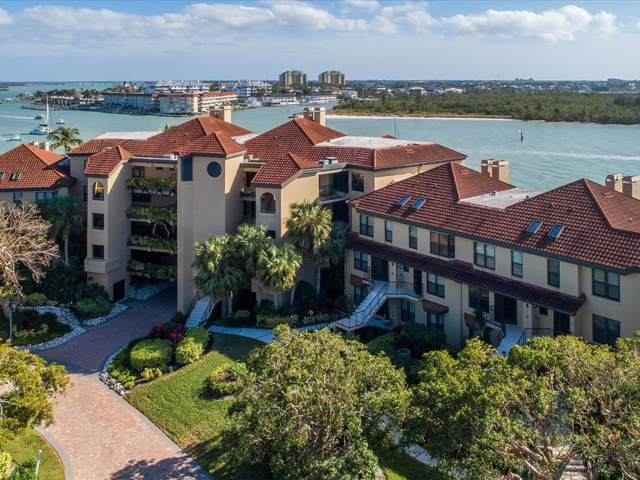 124 La Peninsula Boulevard #24, Naples, FL 34113 (MLS #2192082) :: Clausen Properties, Inc.