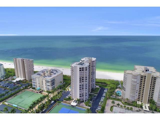 850 S Collier Boulevard #1403, Marco Island, FL 34145 (MLS #2192086) :: Clausen Properties, Inc.