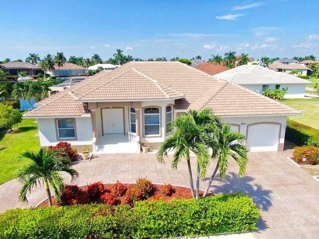 910 Snowberry Court #6, Marco Island, FL 34145 (MLS #2192088) :: Clausen Properties, Inc.