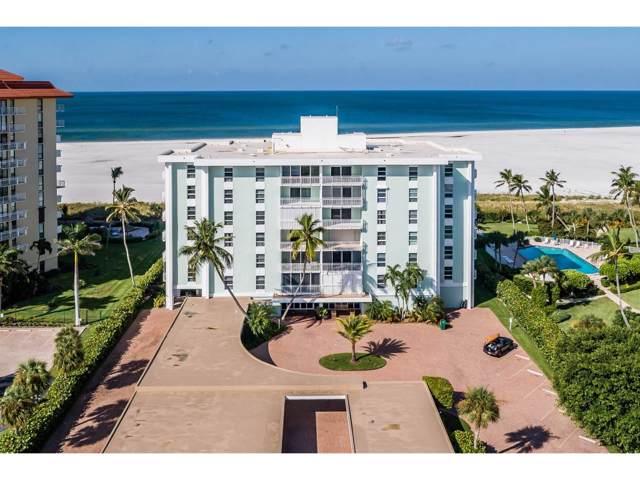 500 Saturn Court #22, Marco Island, FL 34145 (MLS #2192102) :: Clausen Properties, Inc.