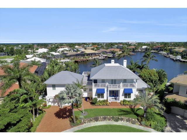 440 Cottage Court #0, Marco Island, FL 34145 (MLS #2192112) :: Clausen Properties, Inc.