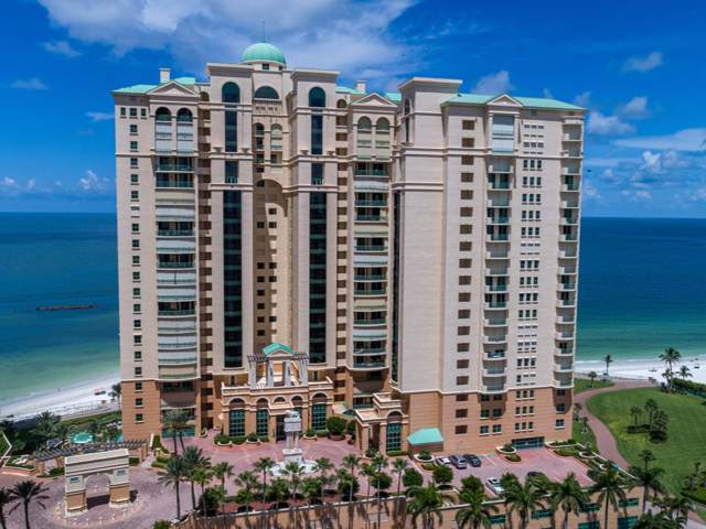 960 Cape Marco Drive #1202, Marco Island, FL 34145 (MLS #2192118) :: Clausen Properties, Inc.