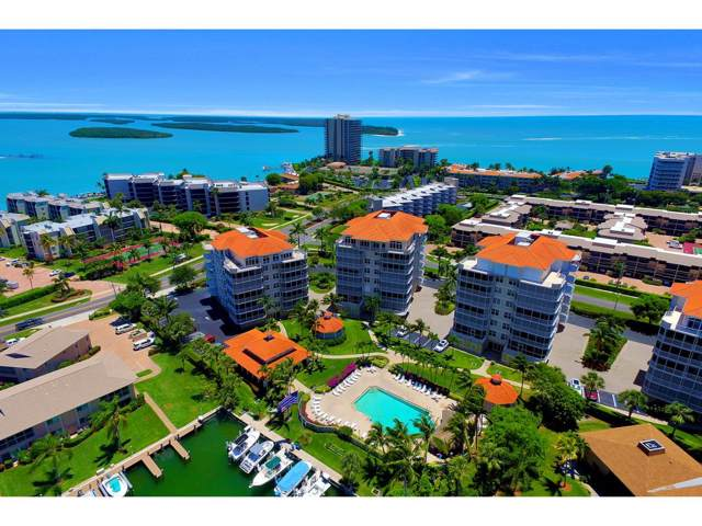 1141 Swallow Avenue #201, Marco Island, FL 34145 (MLS #2192137) :: Clausen Properties, Inc.