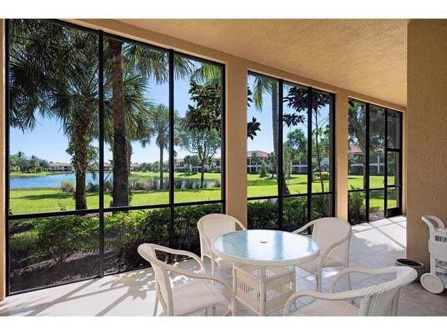3141 Aviamar Circle #102, Naples, FL 34114 (MLS #2192159) :: Clausen Properties, Inc.