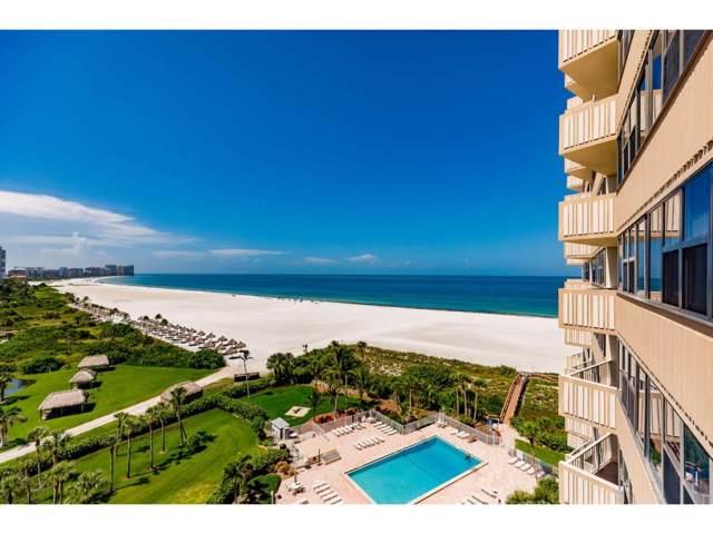 58 N Collier Boulevard #606, Marco Island, FL 34145 (MLS #2192233) :: Clausen Properties, Inc.