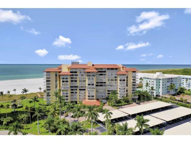 180 Seaview Court #403, Marco Island, FL 34145 (MLS #2192236) :: Clausen Properties, Inc.