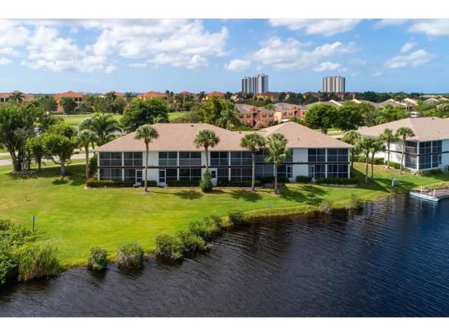 1385 Mainsail Drive #1812, Naples, FL 34114 (MLS #2192262) :: Clausen Properties, Inc.