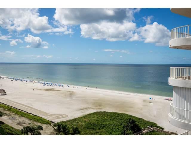 300 S Collier Boulevard #1402, Marco Island, FL 34145 (MLS #2192296) :: Clausen Properties, Inc.