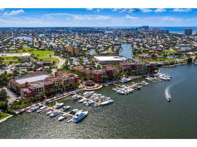 750 N. Collier Boulevard #115, Marco Island, FL 34145 (MLS #2192299) :: Clausen Properties, Inc.