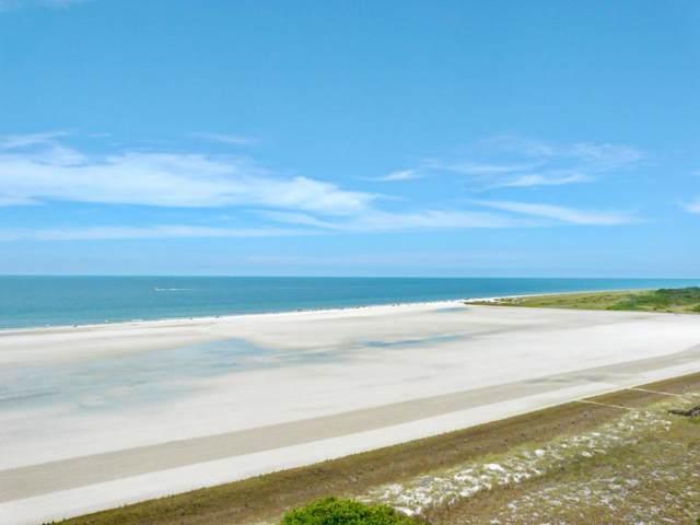 180 Seaview Court #1003, Marco Island, FL 34145 (MLS #2192302) :: Clausen Properties, Inc.