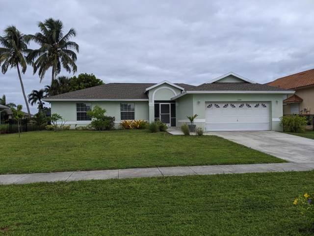1520 Honeysuckle Avenue #8, Marco Island, FL 34145 (MLS #2192303) :: Clausen Properties, Inc.