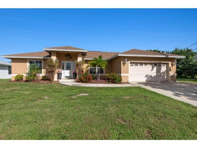 107 Heathwood Drive #8, Marco Island, FL 31415 (MLS #2192305) :: Clausen Properties, Inc.