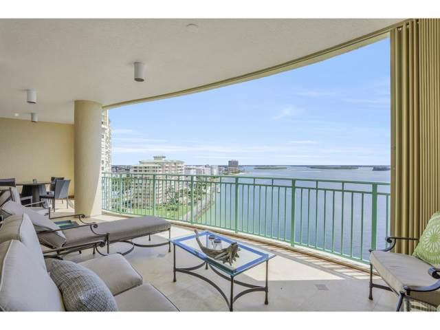 970 Cape Marco Drive #1103, Marco Island, FL 34145 (MLS #2192309) :: Clausen Properties, Inc.