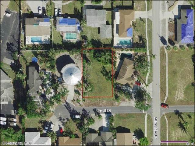 410 Quail Drive #0, Marco Island, FL 34145 (MLS #2192316) :: Clausen Properties, Inc.