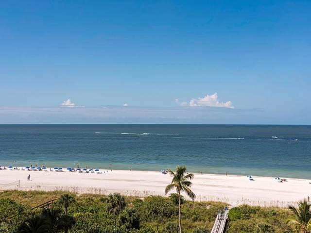 520 S Collier Boulevard #805, Marco Island, FL 34145 (MLS #2192336) :: Clausen Properties, Inc.