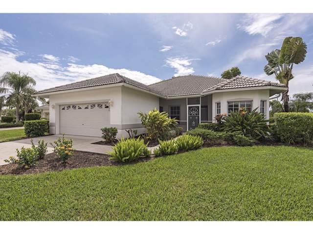 7006 Falcons Glen Boulevard, Naples, FL 34113 (MLS #2192339) :: Clausen Properties, Inc.