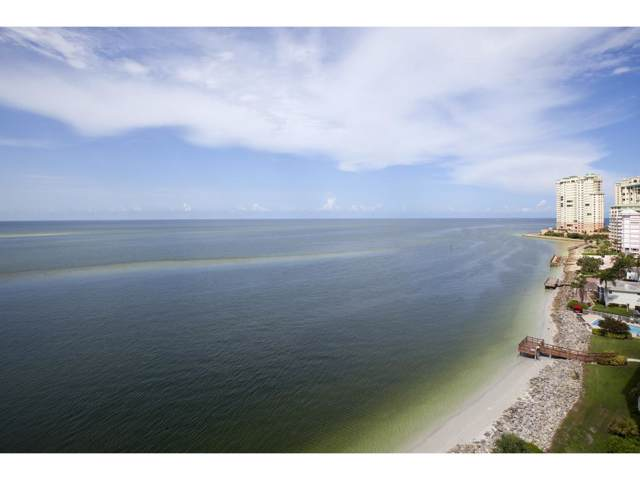 1036 S Collier Boulevard Phc, Marco Island, FL 34145 (MLS #2192341) :: Clausen Properties, Inc.