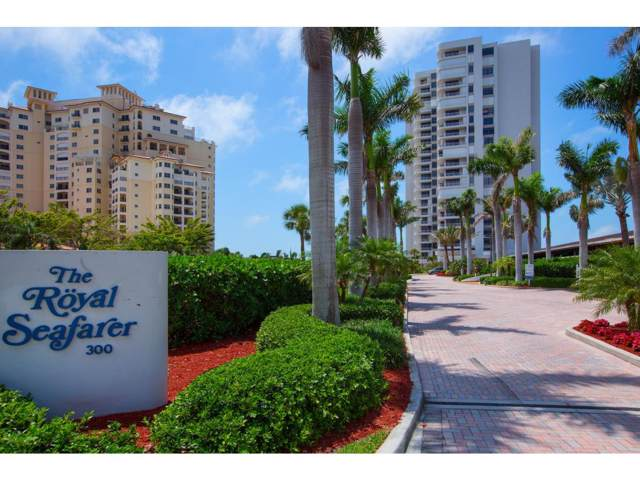 300 S Collier Boulevard #405, Marco Island, FL 34145 (MLS #2192344) :: Clausen Properties, Inc.