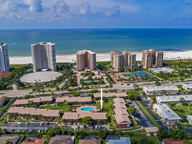 219 S Collier Boulevard #106, Marco Island, FL 34145 (MLS #2192357) :: Clausen Properties, Inc.