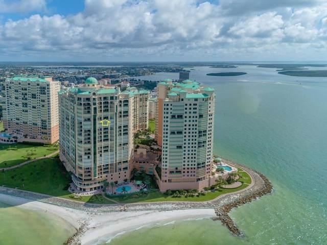 960 Cape Marco Drive #1905, Marco Island, FL 34145 (MLS #2192360) :: Clausen Properties, Inc.