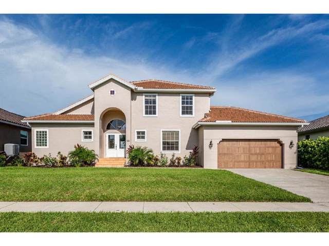 530 Century Drive #23, Marco Island, FL 34145 (MLS #2192364) :: Clausen Properties, Inc.