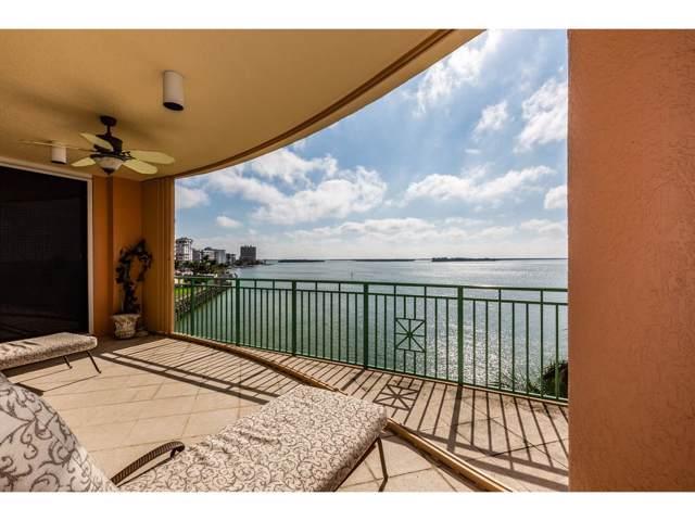 970 Cape Marco Drive #402, Marco Island, FL 34145 (MLS #2192384) :: Clausen Properties, Inc.