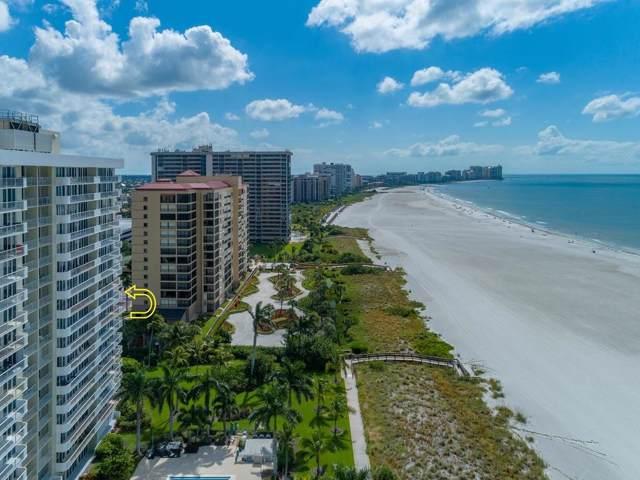 140 Seaview Court #905, Marco Island, FL 34145 (MLS #2192402) :: Clausen Properties, Inc.