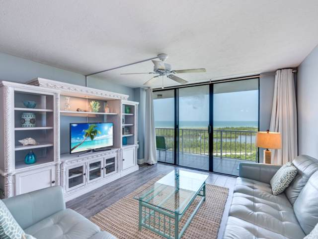 440 Seaview Court #1002, Marco Island, FL 34145 (MLS #2192445) :: Clausen Properties, Inc.