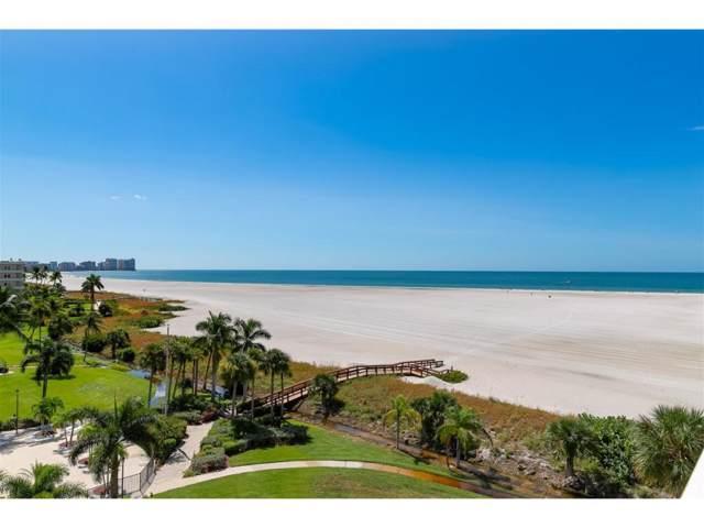 320 Seaview Court #609, Marco Island, FL 34145 (MLS #2192455) :: Clausen Properties, Inc.