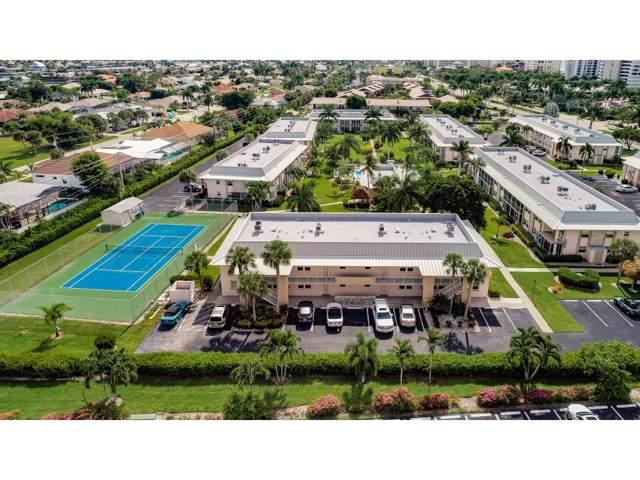 189 S Collier Boulevard C-201, Marco Island, FL 34145 (MLS #2192530) :: Clausen Properties, Inc.