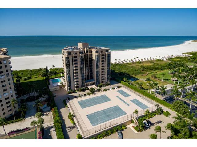174 S Collier Boulevard #1203, Marco Island, FL 34145 (MLS #2192551) :: Clausen Properties, Inc.