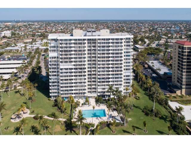 140 Seaview Court 1106N, Marco Island, FL 34145 (MLS #2192573) :: Clausen Properties, Inc.