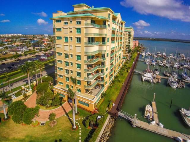 1069 Bald Eagle Drive #404, Marco Island, FL 34145 (MLS #2192640) :: Clausen Properties, Inc.
