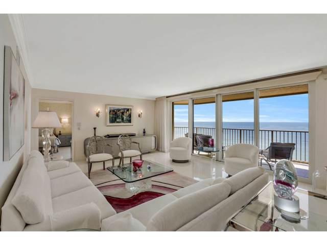 840 S Collier Boulevard #1605, Marco Island, FL 34145 (MLS #2192775) :: Clausen Properties, Inc.