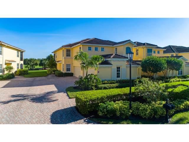 1282 Rialto Way #201, Naples, FL 34114 (MLS #2192781) :: Clausen Properties, Inc.