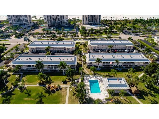 165 S Collier Boulevard B-205, Marco Island, FL 34145 (MLS #2192794) :: Clausen Properties, Inc.