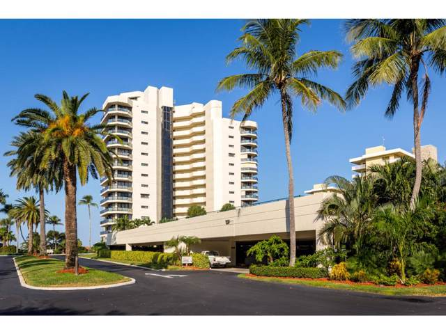 720 S Collier Boulevard #1401, Marco Island, FL 34145 (MLS #2192797) :: Clausen Properties, Inc.