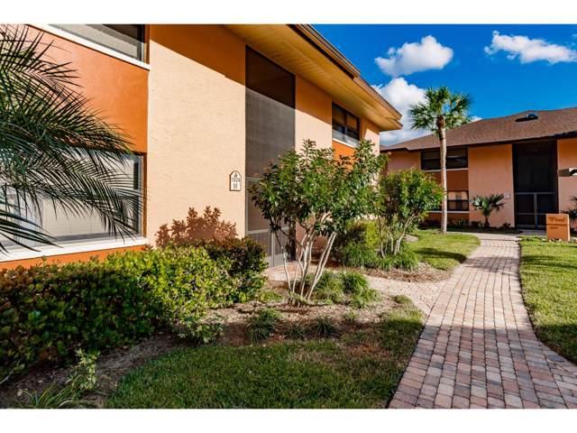 1524 Mainsail Drive #1, Naples, FL 34114 (MLS #2192798) :: Clausen Properties, Inc.
