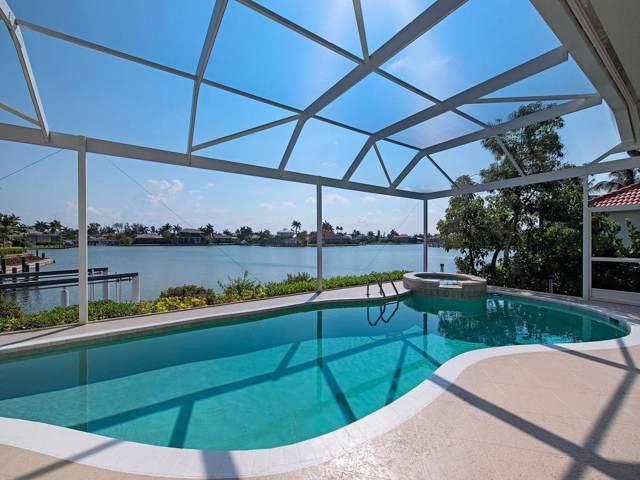 427 Spinnaker Drive #12, Marco Island, FL 34145 (MLS #2192804) :: Clausen Properties, Inc.