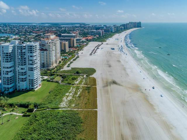280 S Collier Boulevard #502, Marco Island, FL 34145 (MLS #2192809) :: Clausen Properties, Inc.