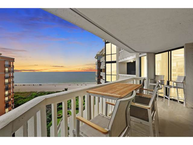 520 S Collier Boulevard #1005, Marco Island, FL 34145 (MLS #2192814) :: Clausen Properties, Inc.